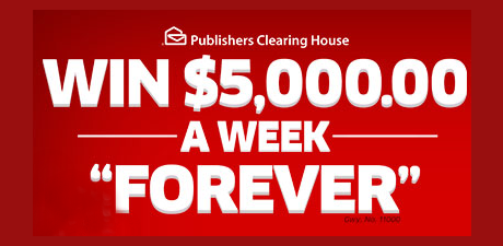 Q&A: How can Publisher's Clearing House afford to give away all that