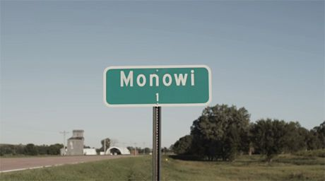 Do You Know Someone Who Lives In Monowi Nebraska If You Do It